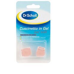 CUSCINETTI PROTETTIVI PER PIEDI CALLI SCHOLL GELACTIV 2 PEZZI - Farmacia Massaro