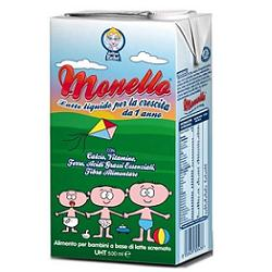 MONELLO LATTE CRESCITA 500 ML - Carafarmacia.it