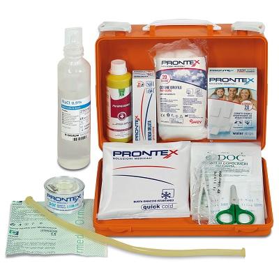 CASSETTA PACCO MEDICALE GRUPPO C - Farmacia Giotti