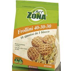 ENERZONA FROLLINI AVENA 250 GRAMMI - Sempredisponibile.it