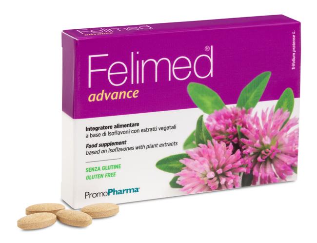 FELIMED ADVANCE 30 CPR - Farmaciaempatica.it