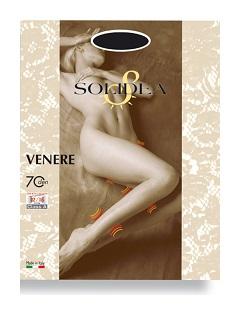 Solidea Venere 70 DEN Collant Compressivo Colore Glacè Taglia 4 XL