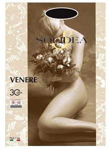 Solidea Venere 30 DEN Collant Compressivo Colore Bronzo Taglia 3 ML offerta