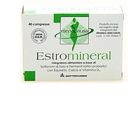 ESTROMINERAL 40 CPR - Farmafamily.it
