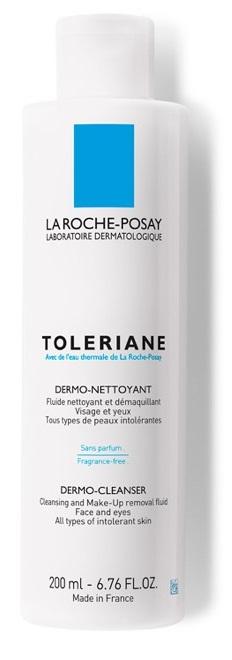 TOLERIANE DERMO NETTOYANT 200 ML - Farmaseller