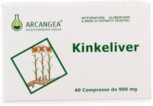KINKELIVER 40 COMPRESSE 36G offerta