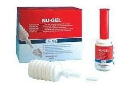 Nugel Idrogel Sterile Ipoallergenico 2 Pezzi 25 g offerta