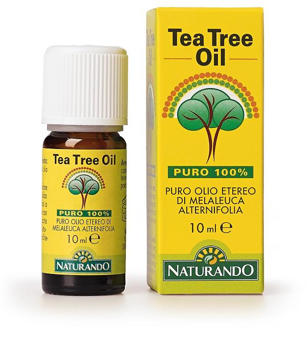 TEA TREE OIL 10 ML - pharmaluna