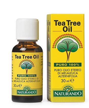 TEA TREE OIL 30 ML - La farmacia digitale