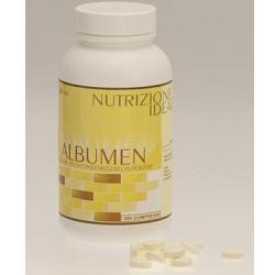 ALBUMEN 300 COMPRESSE - Farmaci.me