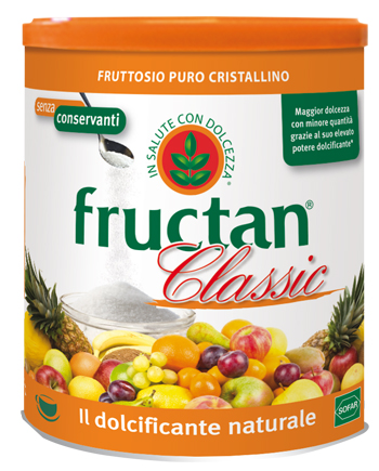 FRUCTAN POLVERE BARATTOLO 450 G - Farmaci.me