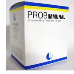 PRO B IMMUNAL 20 BUSTINE DA 5 G - FARMAPRIME