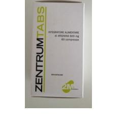 ZENTRUMTABS 60 COMPRESSE - Farmacianuova.eu