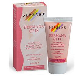 DERMANA CP18 CR 50ML - Farmacia Massaro
