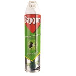 BAYGON SCARAFAGGI/FORMICHE POLVERE GRANI 250 G - Farmacia 33