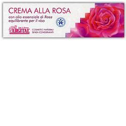 CREMA ALLA ROSA 50 ML - Farmastar.it