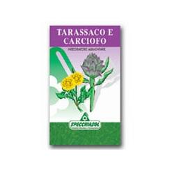 TARASSACO CARCIOFO 80 PERLE - FARMAEMPORIO