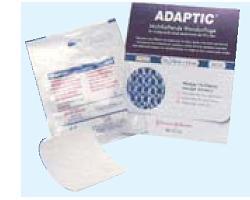 MEDICAZIONE NON ADERENTE STERILE APTIC MISURA 7,6X20,3CM 10 PEZZI - Farmacia 33