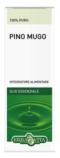 PINO MUGO OLIO ESS 10ML - Farmaciaempatica.it