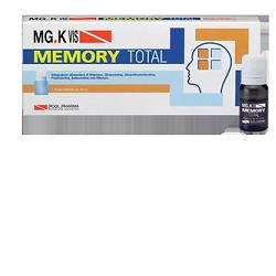 MGK VIS MEMORY TOTAL 7 FLACONCINI 10 ML - farmaventura.it