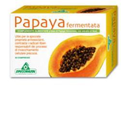 PAPAYA FERMENTATA 30 COMPRESSE - Farmaseller