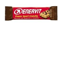 Enervit Power Crunchy Cioko Barretta 40g - Arcafarma.it
