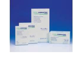 FARMACTIVE MEDICAZIONE IN ALGINATO STERILE 5X5CM 10 PEZZI - Farmacia Centrale Dr. Monteleone Adriano