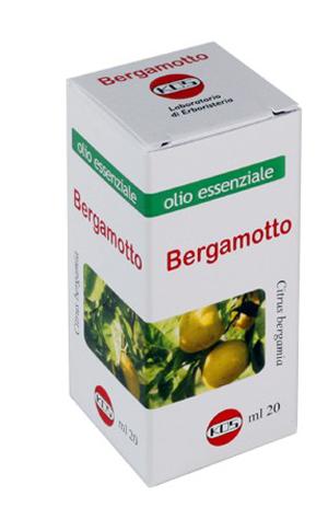 BERGAMOTTO OLIO ESS 20 ML - latuafarmaciaonline.it