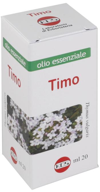 TIMO BIANCO OLIO ESSENZIALE 20 ML - Farmaseller