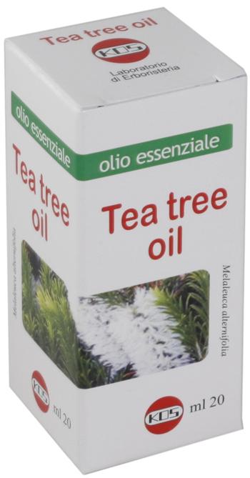 TEA TREE OLIO ESS 20 ML - Farmafamily.it