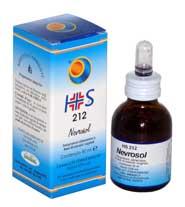 NEVROSOL LIQUIDO 50 ML - Farmacia Centrale Dr. Monteleone Adriano