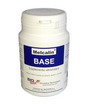 MELCALIN BASE 84 COMPRESSE - Farmastar.it