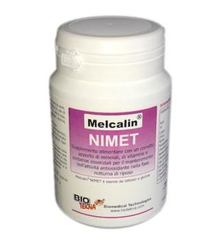 MELCALIN NIMET 28 CAPSULE - FARMAEMPORIO