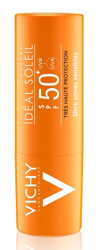IDEAL SOLEIL STICK SPF50+ 9G - Farmastar.it