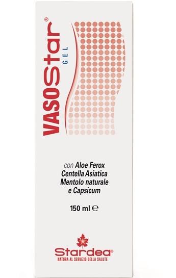 VASOSTAR GEL 150 ML - Farmaseller
