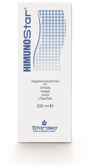 HIMUNOSTAR 200 ML - FARMAEMPORIO