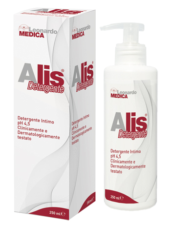 ALIS DETERGENTE INTIMO 250 ML - Farmapage.it
