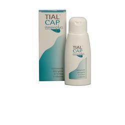 TIAL CAP SHAMPOO PLUS ANTIFORFORA 150 ML - SUBITOINFARMA