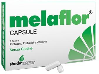 MELAFLOR 30 CAPSULE - SUBITOINFARMA