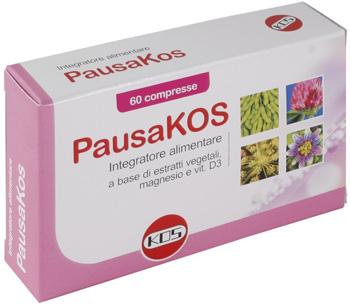 PAUSAKOS 60 COMPRESSE - Farmastar.it