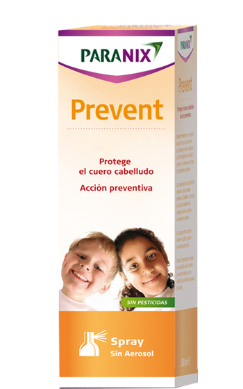 PARANIX PREVENT SPRAY NOGAS 100 ML - Farmacia Giotti