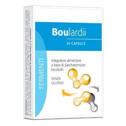 BOULARDII 30 CAPSULE - Farmaciasconti.it