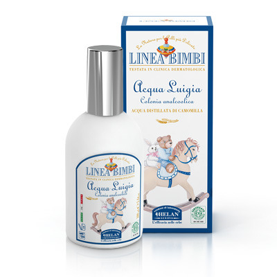 BIMBI ACQUA LUIGIA 100 ML - farmaciadeglispeziali.it