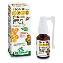 Specchiasol Propoli Epid Junior Spray Orale 15ML - latuafarmaciaonline.it