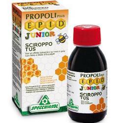 EPID TUS JUNIOR SCIROPPO 100 ML - Farmabenni.it