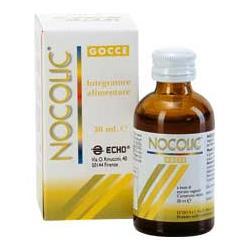 NOCOLIC GOCCE 30 ML - Farmafamily.it