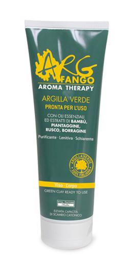 ARGFANGO ARGILLA VERDE 250ML - Farmacia Castel del Monte
