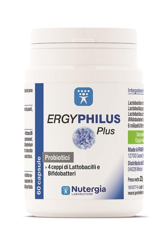 ERGYPHILUS PLUS 60 CAPSULE - SUBITOINFARMA