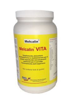 MELCALIN VITA POLVERE 1150 G - Farmaci.me