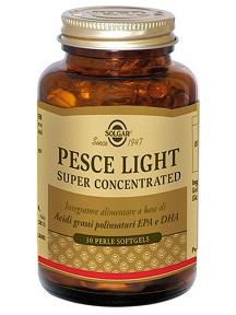 PESCE LIGHT SUPER CONCENTRATO 30 PERLE - Farmacia Barni